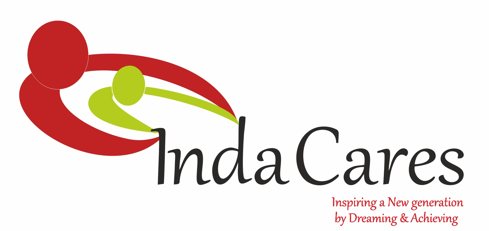 Inda Cares, Inc. Logo